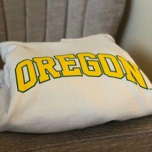 NWOT University Of Oregon Hoodie